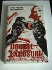 Giallo: Double Exposure (große Buchbox, limitiert, OVP)