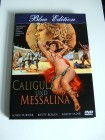 Caligula & Messalina (kleine Buchbox)