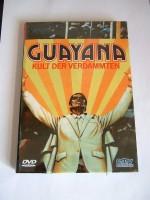 Guayana - Kult der Verdammten (kleine Buchbox, OVP, rar)