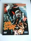 Devil Story (kleine Buchbox, extrem selten)
