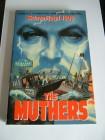 The Muthers (große Buchbox, sehr selten)