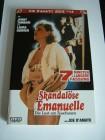 Skandalöse Emanuelle (große Buchbox, sehr selten)