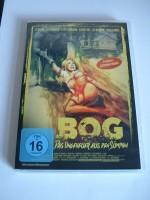 Bog - Das Ungeheuer aus den Sümpfen (selten)