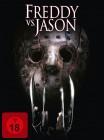 Freddy vs. Jason - Mediabook (Blu Ray+DVD) NEU/OVP