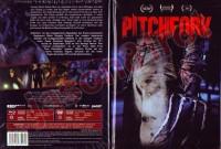Pitchfork / Lim. Mediabook  Blu+DVD / Cover C NEU OVP uncut