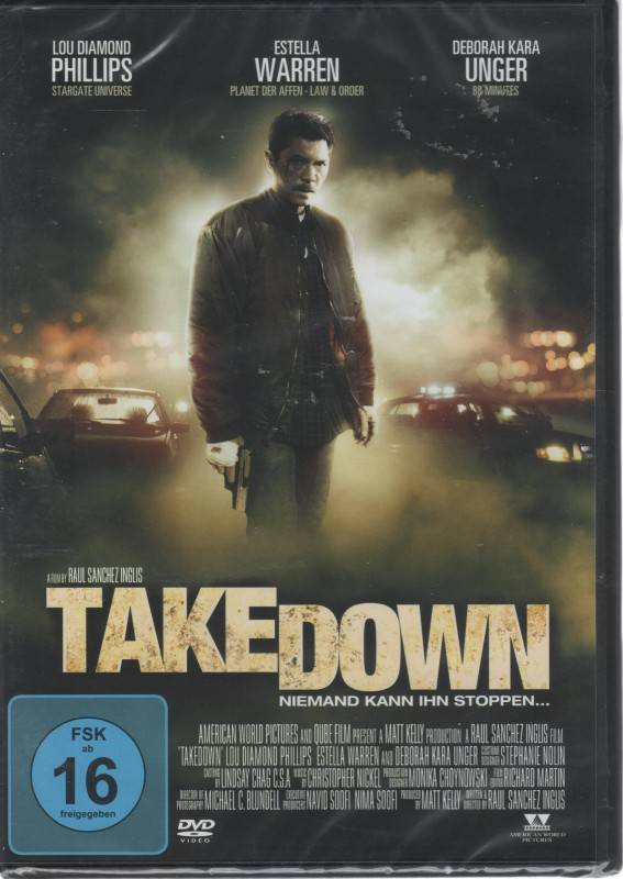 Take Down (32886)