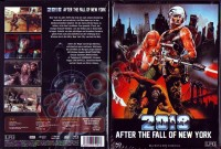 Fireflash - 2019 After The Fall / Mediabook lim. 222 Cover B