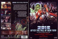 Fireflash - 2019 After The Fall / Mediabook lim. 222 Cover C