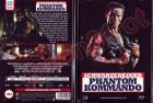 Phantom Kommando / Lim. Mediabook 999 Cover A / OVP uncut