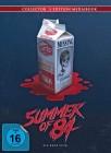 Summer of 84 - 3-Disc Mediabook - NEU/OVP