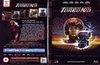 Turbo Kid / 3 Disc Lim. 99  GR. HB Blu + DVD NEU OVP uncut