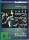 The Social Network - 2-Disc Collector´s Edition DVD s. g. Z.