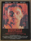 BodyPuzzle  Mediabook Eurocult  #6