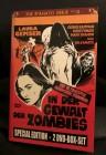 In der Gewalt der Zombies - Dvd - Hartbox *Wie neu*