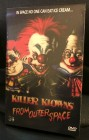 Killer Klowns - Dvd - Hartbox *Neu*