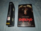 VHS   SHAKMA VON NATUR AUS AGGRESSIV! FSK 18