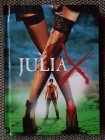 JULIA X (Blu-Ray 3D+DVD) - Cover B - Mediabook