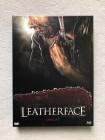 Leatherface * Mediabook Cover C * TOP * RAR * UNCUT