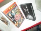 Beta / Betamax - Die große Sause - Louis de Funes - Glasbox