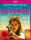 Revenge  Blu Ray Rape and Revenge Granate