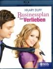 BUSINESSPLAN ZUM VERLIEBEN Blu-ray - Hilary Duff Komödie