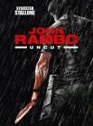 JOHN RAMBO Mediabook uncut Sylvester Stallone Ausverkauft