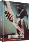 BLOOD HUNT - DVD/BD Mediabook B Lim 333 OVP