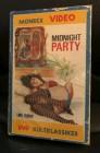 Midnight Party - Dvd - Hartbox *Neu*