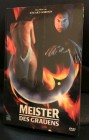 Meister des grauens - Dvd - Hartbox *Neu*