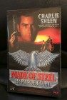 Made of steel - Bluray - Hartbox *Neu*