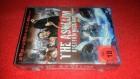 The Asylum Kultfilm Mega Box - 10 DVD's - Neu & OVP