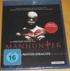 Manhunter - Roter Drache Blu-ray Neu & OVP