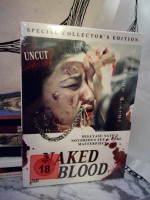 Naked blood - 8-films - schuber - limited 2000 - ovp - uncut