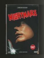 NIGHTMARE + XT VIDEO + COVER A + NR. 052 / 222 + NEU&OVP