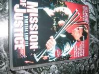 MARTIAL LAW III MISSION OF JUSTICE WMM FULL UNCUT DVD NEU