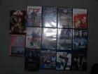 Blu-ray und DVD Sammlung