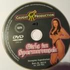 Caught Producion  Girls im Spermarausch    DVD ohne 117