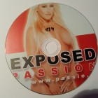Passie  Exposed Passion    aus Sammlung    DVD ohne 134