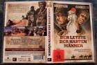 DVD Der letzte der harten Männer FSK 18