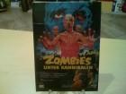 Zombies unter Kannibalen Mediabook Ovp.