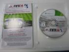 FIFA 14 Microsoft Xbox 360, DVD-Box mit Download Add On
