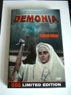 Demonia (große Buchbox, limitiert)