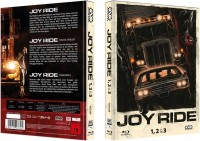Joy Ride 1-3 Triple - Cover A - Mediabook - NSM - lim. 500