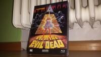 Eye Evil Dead Amulett Bösen - XT BD Mediabook - Neu/ovp