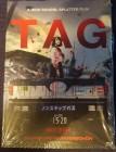 TAG / Uncut Edition Mediabook Cover A lim. 1000