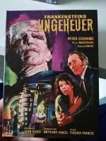 Frankensteins Ungeheuer Mediabook Anolis  RAR