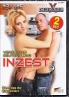 Inzest 9 - Create-X DVD Neu