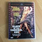DIE WEISSE GÖTTIN DER KANNIBALEN DVD ungeschnitten