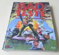 Bad Taste - Mediabook - NEU OVP - Lim. 111