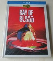 Bay of Blood - Mediabook - Cover B